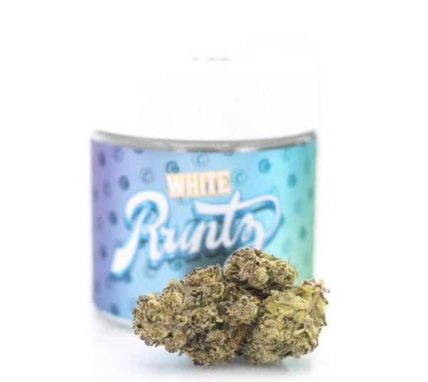 White Runtz Weed