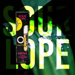 Glo Extracts Sour Lope