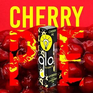 Glo Extracts Cherry Pie