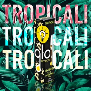 Glo Extracts Tropicali